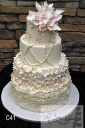Cake Gallery - Wedding Cakes, Sculpted Cakes, Birthday Cakes | Cakes for all occasions | Scoop.it