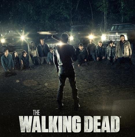 Season Terbaru Serial The Walking Dead Akan Tayang Di Fox Channel! | Bukan Berita Blogger Biasa | Scoop.it