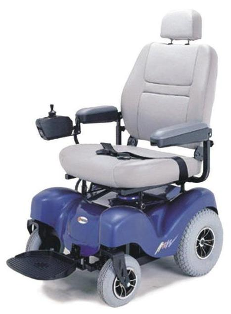 http://affordablemobility.wordpress.com/2014/08/26/fundamental-maintenance-for-motorized-wheelchair/ | Affordable Mobility | Scoop.it