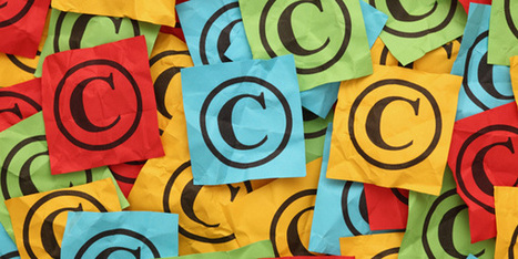 15 Copyright Rules Every Student Should Know | Pedagogia Infomacional | Scoop.it