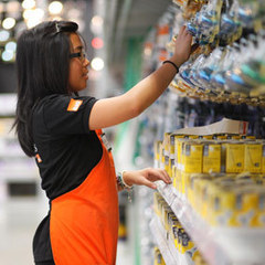 Kingfisher plc - About us - Brands - B&Q | BUSS4 China Research | Scoop.it