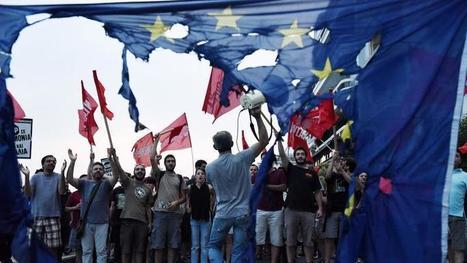 Référendum grec : vie et mort des unions monétaires | Nouveaux paradigmes | Scoop.it