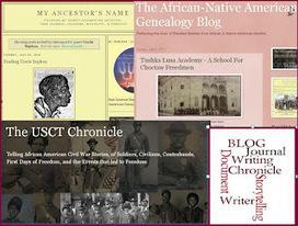My Ancestor's Name: So, Why Do I Blog? | Auprès de nos Racines - Généalogie | Scoop.it