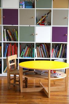 Nouveau, des stickers pour vos meubles! | Déco Design | Scoop.it