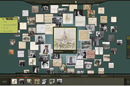 National Archives Experience - Digital vaults | Social Studies Resources - Technology Lessons 4 Teachers | Scoop.it