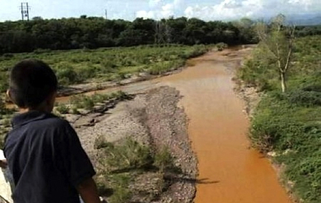 Costs of Mexico copper mine spill climbs to almost $140 million | Mines & Quarry | Scoop.it