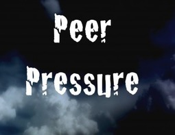 Dealing With Peer Pressure - Las Vegas Informer | The Nature of Homosexuality | Scoop.it