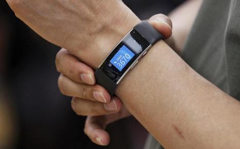 ¿Hay que regular las 'apps' que hacen uso de los datos sanitarios? | Pedalogica: educación y TIC | Scoop.it