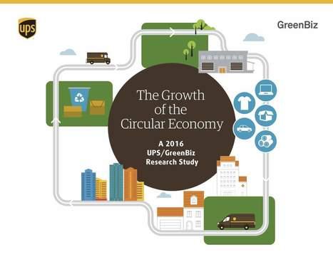 [Save the Date] Vers l'économie circulaire : défis et opportunités pour les P.M.E. - 26/05/2016 - Bruxelles | Economie circulaire | CD2E | Scoop.it