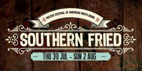 Southern Fried Festival | Horsecross | Culture Scotland | Scoop.it