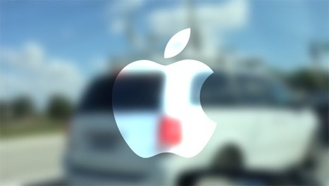Apple wants its Electric iCar to Hit the Roads by 2020 | Software and PC Tools | Scoop.it
