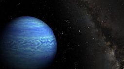 Star is discovered to be a close neighbor of the Sun and the coldest of its kind | Astronomy news | Scoop.it
