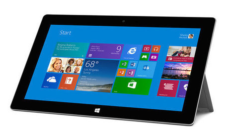 Microsoft Produces a Winner in Tablets | Nerd Vittles Daily Dump | Scoop.it
