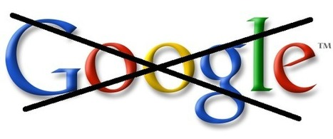 Non, Google ne représente pas à lui seul 40% du trafic Internet ! | Actu High Tech | Scoop.it