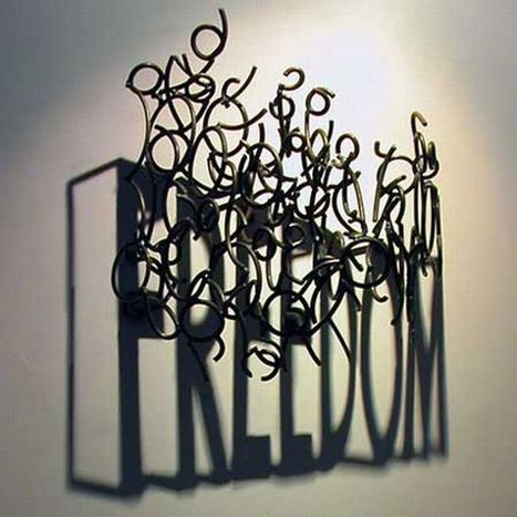 Shadow Art – Kumi Yamashita » Design You Trust – Design Blog ... | timms brand design | Scoop.it