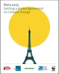 UK Organizations Look Toward 2015 Paris Climate Talks | Events - FMCG, Retail & Technology (2015) | Scoop.it