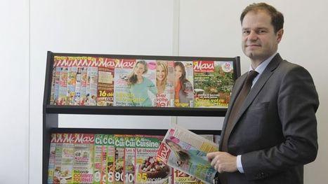 Bauer donne un coup de fouet à l'hebdo Maxi | Revue des médias | Scoop.it