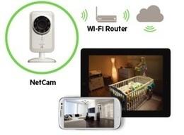 Kamera internetowa sposobem na zabezpieczenie domu | SCOOP.IT | Scoop.it