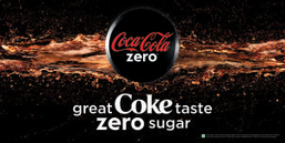 Coca-Cola Zero now in India | Hindustan Coca-Cola Beverages Private Limited | Scoop.it