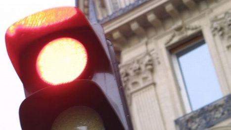 Radars feu rouge: 58.732 chauffards flashés depuis janvier à Paris | Prévention routière 2013 | Scoop.it