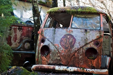 Rust Harming Your Car's Appearance? Remove It Yourself! | Carservicing4less Ltd | Scoop.it