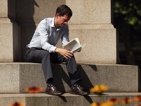 The 25 best leadership and success books to read in your lifetime, according to Amazon | Business Trends Please | Scoop.it