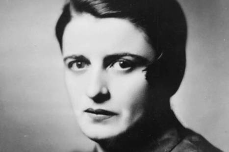 Ayn Rand's capitalist paradise lost: The inside story of a libertarian scam | Peer2Politics | Scoop.it