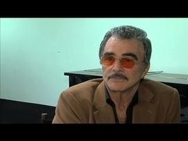 Burt Reynolds' flu symptoms improving at Florida ICU | The Billy Pulpit | Scoop.it