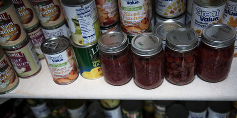 """""""No-Can-Ber"""" ~ Take The Challenge To Avoid Canned Foods This November 