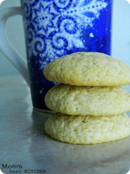 Mom's Test Kitchen: Southern Tea Cakes #SundaySupper | Food for Foodies | Scoop.it