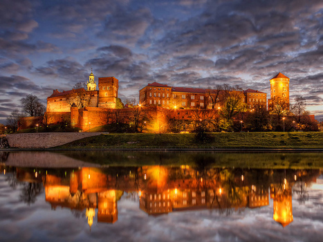 10 cracking reasons to visit Kraków | Poland becomes trendy these days! | Scoop.it