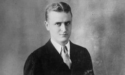 F Scott Fitzgerald's last unpublished stories to be released in 2017 | Falling into Infinity | Scoop.it