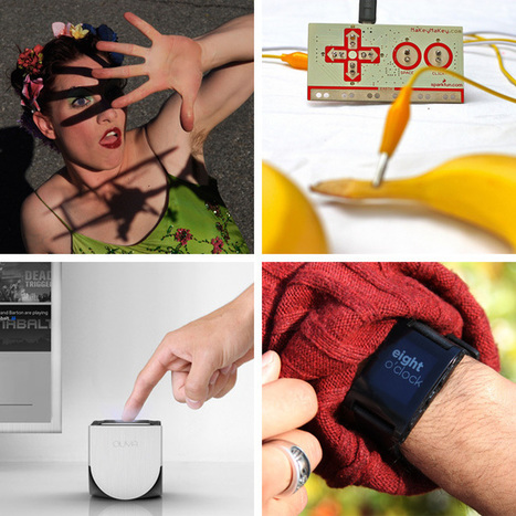 Kickstarter年度募資大回顧:對科技類計畫審查更嚴 | social media and lifeworld | Scoop.it
