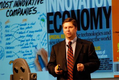 Los directivos deben reinventar sus negocios | Orientar | Scoop.it