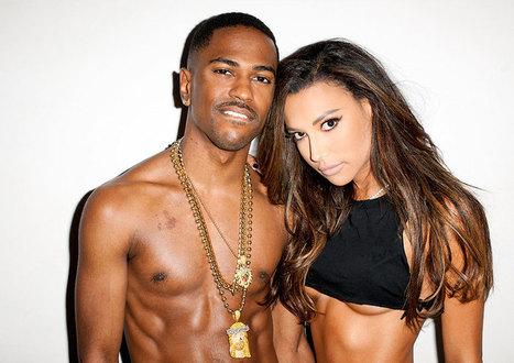 "Big Sean's NSFW Response to ""Dantana"" — Fiance Naya Rivera Reacts! | arts and entertainment | Scoop.it"