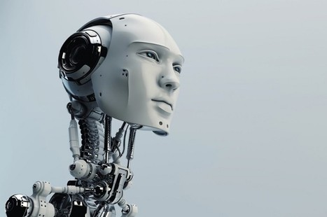How a Robot Should Choose to Kill | Web 3.0 | Scoop.it