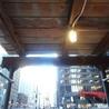 Light Bulb Shining