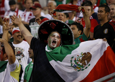 12 Things Mexicans Will Do To Celebrate Independence Day (GIFS) (PHOTOS) - Huffington Post | history | Scoop.it