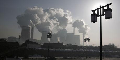 L'énergie mondiale n'est pas plus propre qu'en 1990 | Transition énergétique locale | Scoop.it