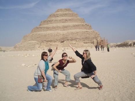 Day Tour to Pyramids, Memphis & Sakkara - Powered by em.com.eg | Cairo excursion | Scoop.it