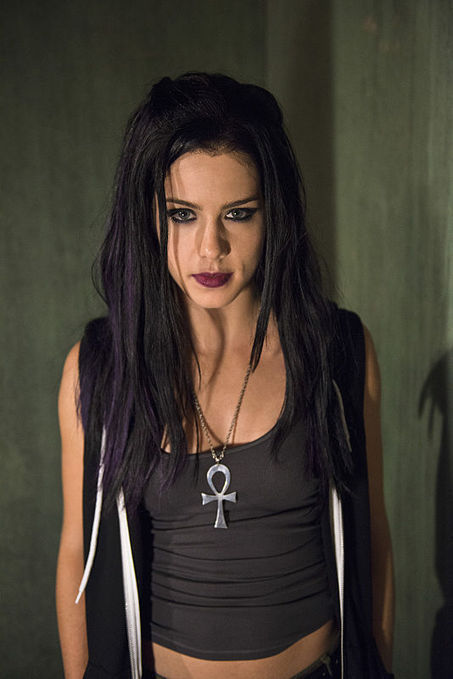 It's All About Felicity On This Week's 'Arrow' | Comics | Scoop.it