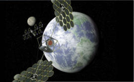 The final frontier: Solar power from space | Space matters | Scoop.it