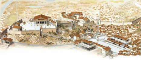 Tarquinio, el último rey de Roma | Mundo Clásico | Scoop.it