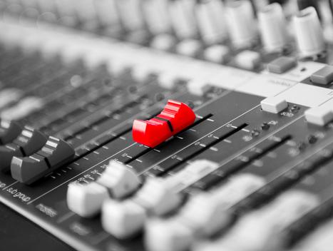 Twitter investit dans SoundCloud à défaut de l'acquérir | Paper Rock | Scoop.it