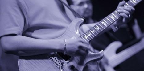 Les 10 solos les plus compliqués à la guitare - Le Nouvel Observateur | L'actualité de la guitare | Scoop.it