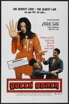 "Judy Lee ""The Female Bruce Lee"" | Herstory | Scoop.it"
