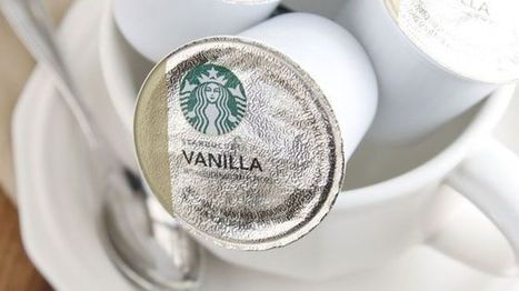 Starbucks Gives Up Exclusivity Deal for Keurig K-Cups - Fox Business | Premium Single-Serve Coffee industry | Scoop.it