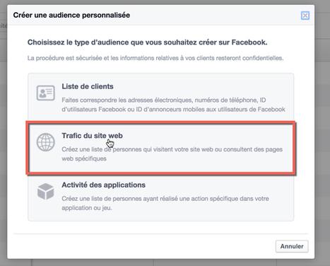 Facebook vous aide à développer votre audience et à gagner des clients ! Voici comment…   Bons plans Wordpress   Scoop.it