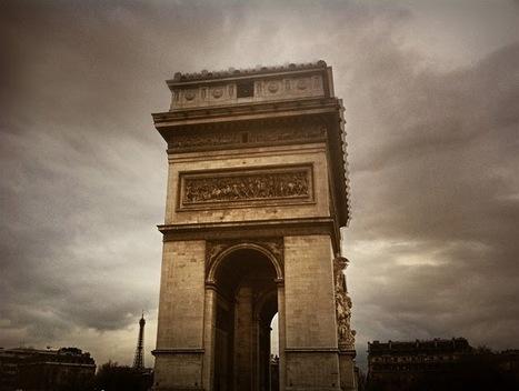 1999 - Les cinémas disparus des Champs Elysées | Paris Unplugged | Scoop.it