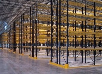 Warehouse: Best Types of Storage Systems | MSS Houston | Scoop.it